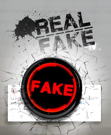 ¿Fake o real?